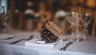 W poście zebranych kilka zdjęć, inspiracji na ślub w stylu rustykalnym.