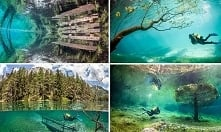 Green Lake, Austria (underwater park)