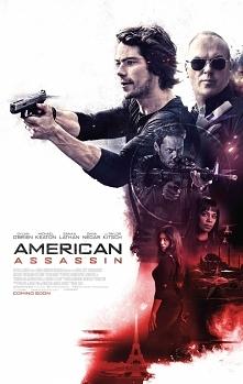 Mitch Rapp (Dylan O'Brien) stracił ukochaną w ataku terrorystycznym. Od tej chwili jego jedynym celem jest zemsta. Oficer szkoleniowy CIA Stan Hurley (Michael Keaton) wie, ...