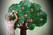 Nasze drzewo geneaologiczne.