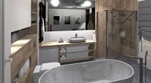 Łazienka kąpielowa