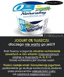 jogurt naturalny
