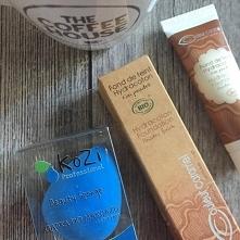 zdrowe kosmetyki i akcesori...