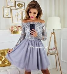 cudowna sukienka z kolekcji Illuminate <3