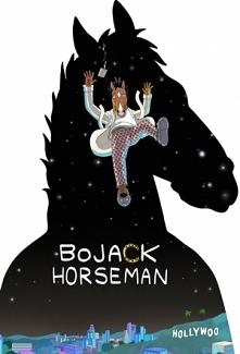 Bojack Horseman - KAŻDY powinien choć raz spróbować obejrzeć ten serial