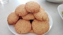 ciasteczka z kaszy manny :)