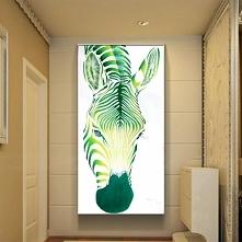 troszkę inna zebra.. super :)