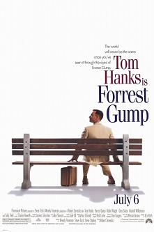 Historia życia Forresta, ch...