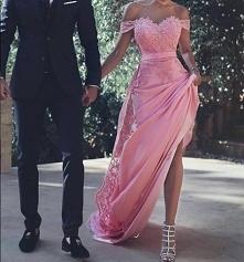 Jakie znacie strony z długimi sukienkami? (oprócz lou) Szukam inspiracji na s...
