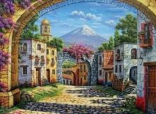 Najpopularniejsze puzzle wczoraj!  Puzzle zostały ułożone 241 razy, najlepszy...