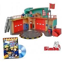 Któż z nas nie marzył w dzieciństwie o zostaniu strażakiem? Już dziś możesz wyruszyć wraz ze swoim dzieckiem do wspaniałej zabawy. Zupełnie jak w bajce Strażak SAM. Nowa dwupozi...