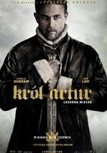 Król Artur: Legenda miecza - fajna bajka;)