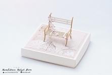Kartka z pudełkiem - 50 rocznica ślubu