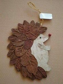 Pomysł na spędzenie jesienn...
