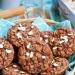 Muffinki owsiane z marchewk...