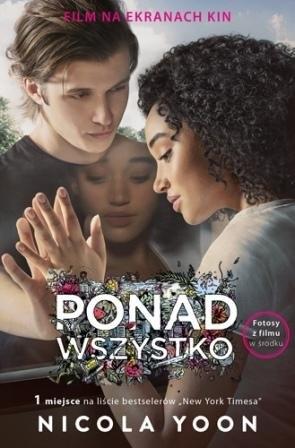 Najlepszy na wieczór to dobry film! Choć w tym przypadku książka jak i film zrobiły na mnie dobre wrażenie :).