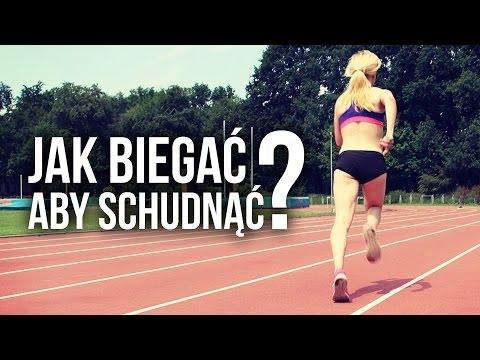 Jak biegać, aby schudnąć? Garść porad dla początkujących   Biegacz Blog