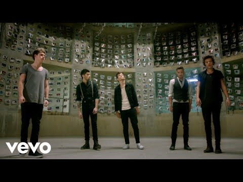 ♥One Direction- Story of my life♥