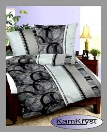 Gruba kora Bielawa - pościel w rozmiarach 140x200 i 160x200 cm w komplecie z dwiema poszewkami na poduszki 70x80 cm - zapraszamy na strony sklepu