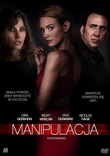 Manipulacja (2017) thriller Prawie każde małżeństwo pragnie mieć dzieci, lecz...