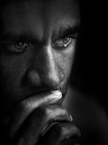 Mężczyźni też płaczą