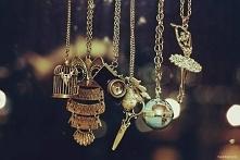 ~śliczne naszyjniki ♥