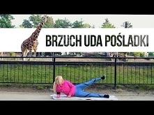 Trening BRZUCH + UDA + POŚL...