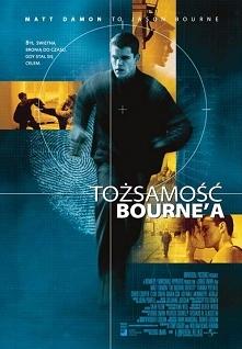 Jason Bourne w wyniku wypad...