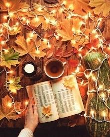 Jesienne czytanie