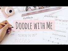 DOODLE WITH ME: BULLET JOUR...