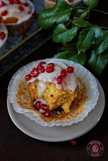 Babeczki z papryczkami jalapeno - Wypieki Beaty