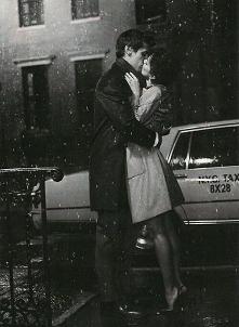 Kiss.