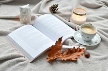 książka najlepsza na jesien...