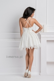 Piękna sukienka od i-mersa....