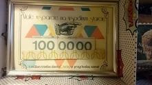 Moja wersja miliona dla Pań...