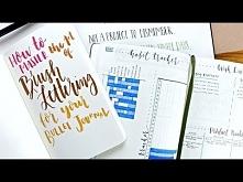 Brush Lettering For Your Bu...