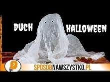 Duch na Halloween - jak go ...