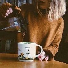Polecam dzisiaj ciepły sweterek i gorącą kawę :)