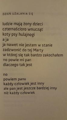 Andrzej Kotański, Wiersze o moim psychiatrze