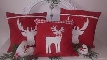 Dla tych którzy zaczynają myśleć o świętach...Tym razem czerwony zestaw.