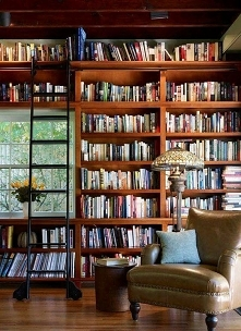 wymarzona biblioteczka
