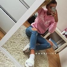 Bluza z kapturem Barbie - zapraszamy na sklep ♥