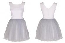 tiulowe sukienki - ArkanyMo...