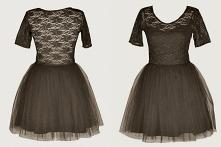 czarne sukienki ponadczasow...