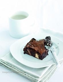 Niesamowicie czekoladowe ci...