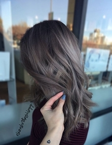 Ach Brown Hair
