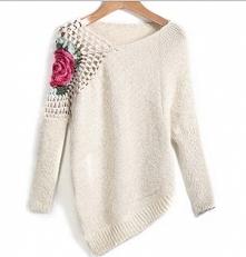 Hej zszywkowicze! Czy ktoś wie, gdzie taki sweterek mogę kupić (przez interne...