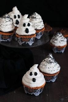 Coś słodkiego na Halloween