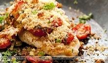 Ryba duszona w pomidorach