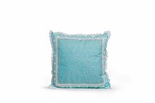 Niebieska poduszka - do spania :)